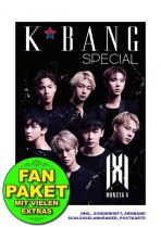 K*bang Special: Monster X Fan-Paket