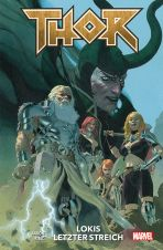 Thor (Serie ab 2019) # 04 - Lokis letzter Streich