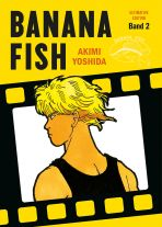 Banana Fish: Ultimative Edition Bd. 02
