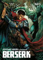 Berserk: Ultimative Edition Bd. 05