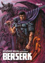 Berserk: Ultimative Edition Bd. 06