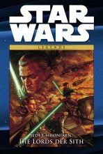 Star Wars Comic-Kollektion # 94 - Jedi-Chroniken: Die Lords der Sith