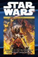 Star Wars Comic-Kollektion # 96 -  Knights of the Old Republic V: Wiedergutmachung