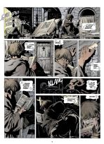 Chronik der Barbaren Integral # 01 (von 2)
