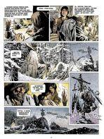 Chronik der Barbaren Integral # 01 (von 2) VZA
