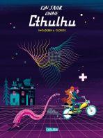 Ein Jahr ohne Cthulhu
