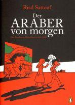 Araber von morgen, Der # 01 (von 6)