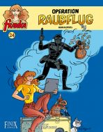 Franka # 24 - Operation Raubflug