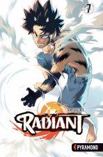 Radiant # 07