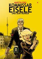 Kommissar Eisele # 04 - ...und sein Henker