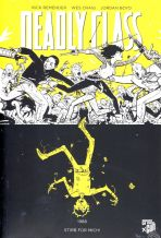 Deadly Class (Cross Cult) # 04