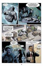 Geschichten aus dem Hellboy-Universum: B.U.A.P. - Die Froschplage # 03 (von 4)