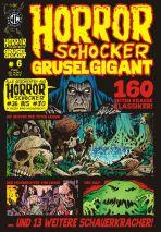 Horrorschocker Grusel Gigant # 06