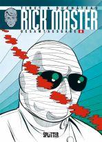 Rick Master Gesamtausgabe # 08 (von 25)