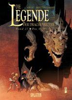 Legende der Drachenritter, Die # 27
