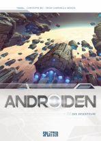 Androiden # 06 (von 8)