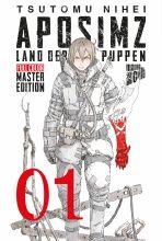 Aposimz - Land der Puppen Bd. 01 - Master Edition