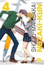 Shojo-Mangaka Nozaki-Kun Bd. 04
