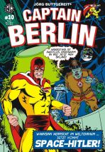Captain Berlin # 10