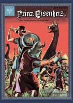 Prinz Eisenherz - Die kompletten Dell-Hefte # 02 (von 2)