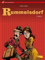 Spirou präsentiert # 04 - Rummelsdorf 1: Enigma