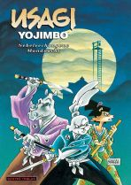 Usagi Yojimbo # 16 - Nebelverhangene Mondnacht
