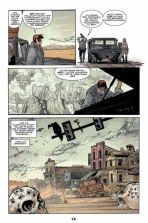Hellboy - Geschichten aus dem Hellboy-Universum # 09