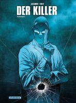 Killer, Der Gesamtausgabe # 02 (2. Zyklus)