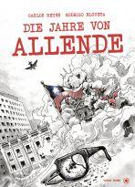 Jahre von Allende