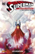 Superman - Action Comics (Serie ab 2019) 03 - Lex Leviathan