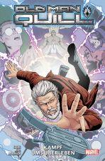 Old Man Quill # 02 (von 2)