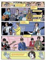 Bowie - Sternenstaub, Strahlenkanonen und Tagträume