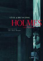 Holmes (1854/†1891?) Band 4