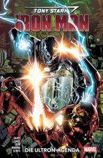 Tony Stark: Iron Man # 04 - Die Ultron-Agenda