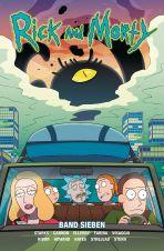 Rick and Morty # 07