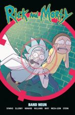 Rick and Morty # 09