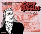 Casey Ruggles # 03