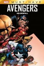 Marvel Must-Have: Avengers - Heldenfall