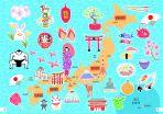 Japan - Der illustrierte Guide