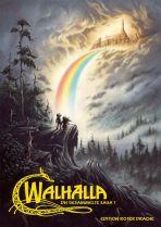 Walhalla: Die gesammelte Saga # 01 (von 5)