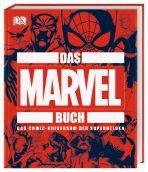 Marvel Buch, Das