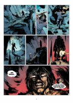 Thorgal # 37 - Der Eremit von Skelliger