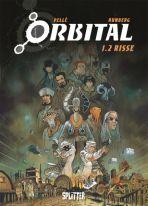Orbital # 1.2 - Risse