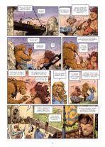 Lanfeust Odyssee # 09 (von 10)