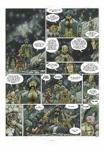 Mit Mantel und Degen # 05 (von 6) - Akt IX & X