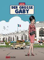 Abenteuer von Jacques Gibrat, Die (07) VZA - Der grosse Gaby