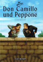 Don Camillo und Peppone (in Bildergeschichten) # 04