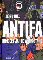 Antifa. Der Comic