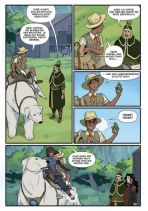 Legende von Korra, Die # 05