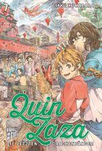 Quin Zaza - Die letzten Drachenfänger Bd. 07
